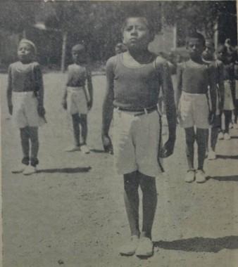 El Maestro Rural, 1936